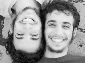 César y Carlos