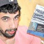 Un cubano entre los mejores escritores de Latinoamérica