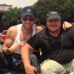 Enrique Iglesias filmará su nuevo video en La Habana