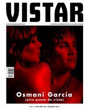 Vistar Magazine N 41 Osmani Gracía