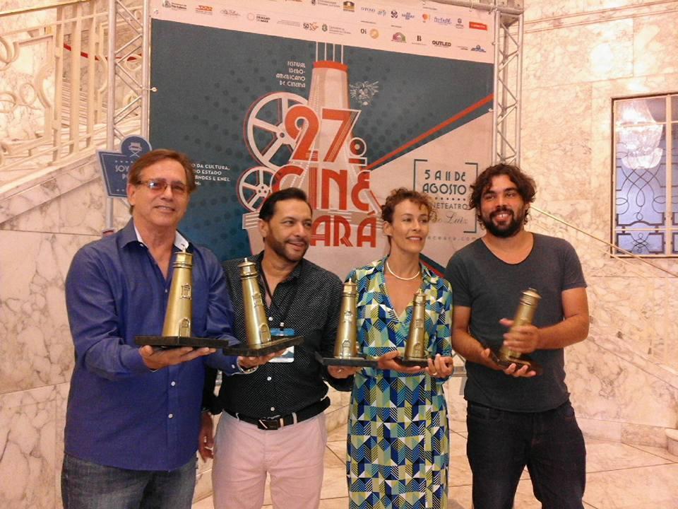 premian peliculas cubanas brasil