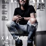 Vistar Magazine N 36 X Alfonso
