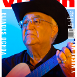 Vistar Magazine N 37 Eliades Ochoa