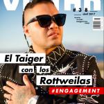 Vistar Magazine N 38 El Taiger