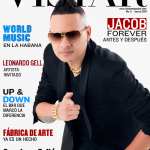 VISTAR Magazine N.0 Jacob Forever