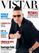 VISTAR Magazine N 0 Jacob Forever