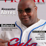 Vistar Magazine N.2 Alexander Abreu