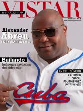 VISTAR Magazine N 2 Alexander Abreu
