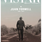 VISTAR Magazine N 3 Juan Formell