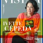 Vistar Magazine N 6 Ivette Cepeda