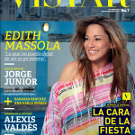 Vistar Magazine N 7 Edith Massola