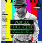 VISTAR Magazine N.8 Pánfilo