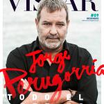 VISTAR Magazine N.9 Jorge Perugorría