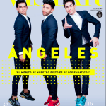 VISTAR Magazine N.10 Ángeles