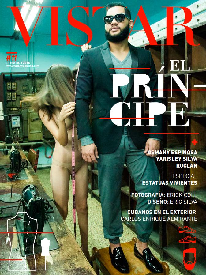 Vistar Magazine N 11 El Príncipe