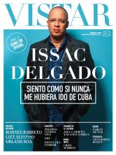 Vistar Magazine N 13 Issac Delgado