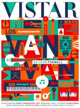 Vistar Magazine N 14 Los Van Van