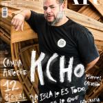 VISTAR Magazine N.15 Kcho