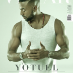 VISTAR Magazine N.16 Yotuel