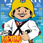 Vistar Magazine N 17 Elpidio Valdés