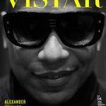 VISTAR Magazine N.18 Alexander Delgado