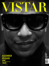 Vistar Magazine N 18 Alexander Delgado