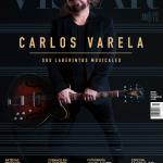 VISTAR Magazine N.20 Carlos Varela