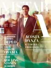 Vistar Magazine N 25 Acosta Danza