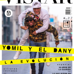 Vistar Magazine N 27 Yomil y El Dany