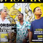VISTAR Magazine N.28 Orishas