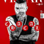 Vistar Magazine N 29 Chacal