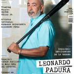 Vistar Magazine N 30 Leonardo Padura