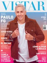 Vistar Magazine N 31 Paulo FG