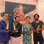 Premian películas cubanas en el Festival de Cine de Brasil