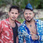 Leoni Torres y El Chacal estrenan su primer clip juntos