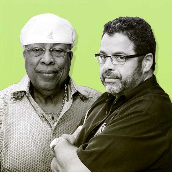 Chucho Valdés y Arturo O' Farrill