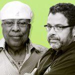 Chucho Valdés y Arturo O' Farrill estrenarán álbum juntos