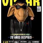 VISTAR Magazine N.42 Premios Lucas