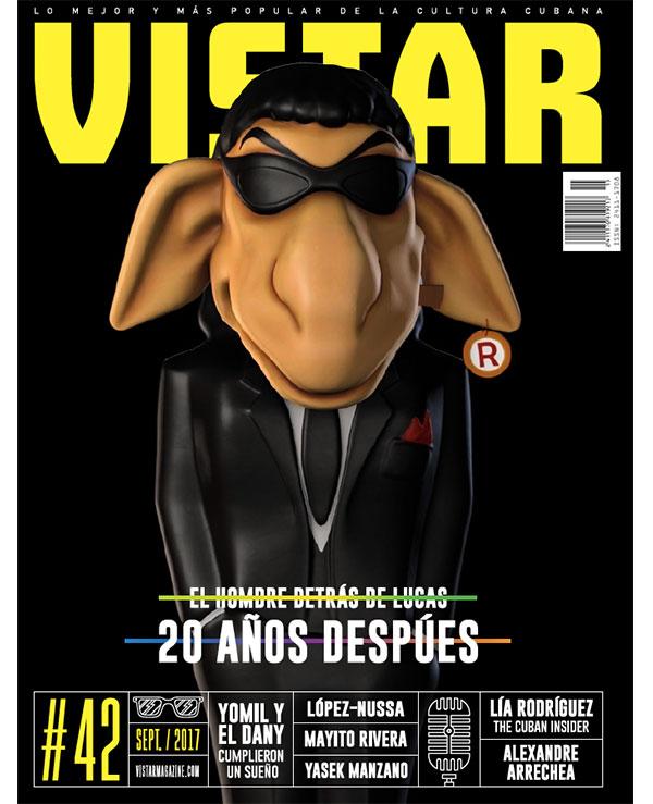 Vistar Magazine 42