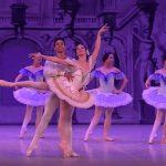 Viengsay Valdés bailará en el Monterrey International Ballet