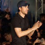 Enrique Iglesias: Hacer algo en Cuba estaba pendiente