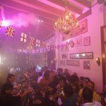 Un bar con la esencia de cada evento