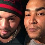 Chacal y Don Omar