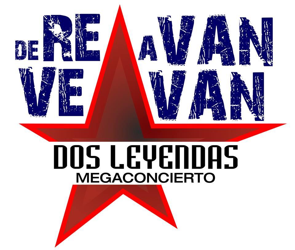 Van Van y la Revé