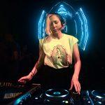 La Dj Ellen Allien hizo temblar La Habana con su música
