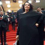 Una cubana entre las musas del Festival de Cannes 2017