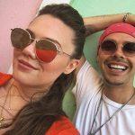 Jesse & Joy graban en Cuba con Gente de Zona