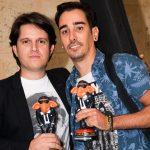 Ganadores de los premios Lucas 2016. Gala #1