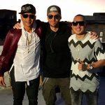 """Jacob Forever y Enrique Iglesias en remix de """"Súbeme la radio"""""""