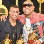 Visualízate, álbum del año en Premio Lo Nuestro (+video)